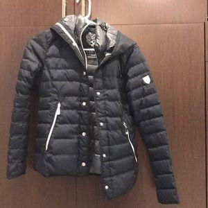 Womens puffer coat xs/tp